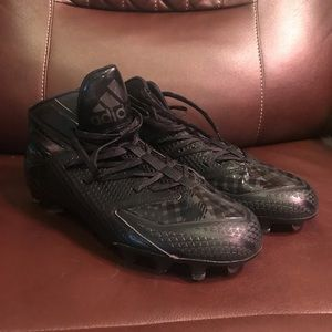 Adidas New Size 11 Football Cleats